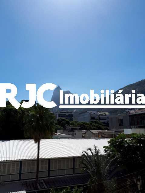 20 8 - Apartamento 3 quartos à venda Botafogo, Rio de Janeiro - R$ 1.580.000 - MBAP31806 - 28