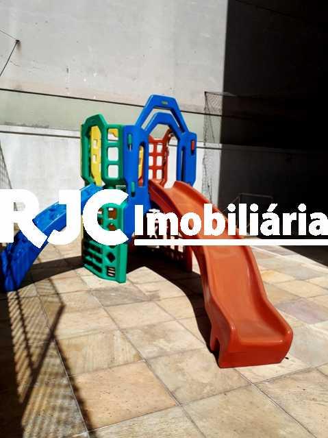 20 11 - Apartamento 3 quartos à venda Botafogo, Rio de Janeiro - R$ 1.580.000 - MBAP31806 - 31
