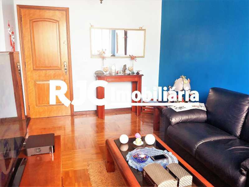 FOTO 1 - Apartamento 2 quartos à venda Andaraí, Rio de Janeiro - R$ 345.000 - MBAP22902 - 1