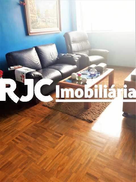 FOTO 2 - Apartamento 2 quartos à venda Andaraí, Rio de Janeiro - R$ 345.000 - MBAP22902 - 3