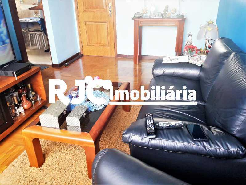 FOTO 3 - Apartamento 2 quartos à venda Andaraí, Rio de Janeiro - R$ 345.000 - MBAP22902 - 4