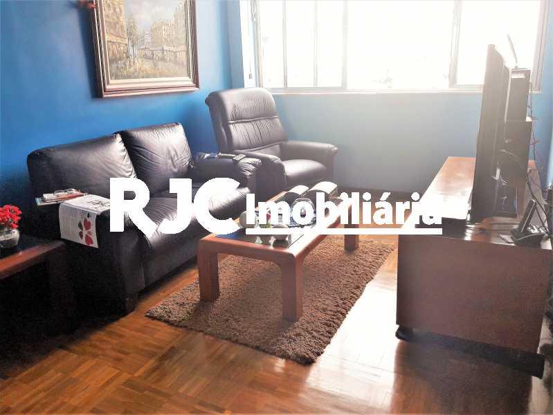 FOTO 4 - Apartamento 2 quartos à venda Andaraí, Rio de Janeiro - R$ 345.000 - MBAP22902 - 5