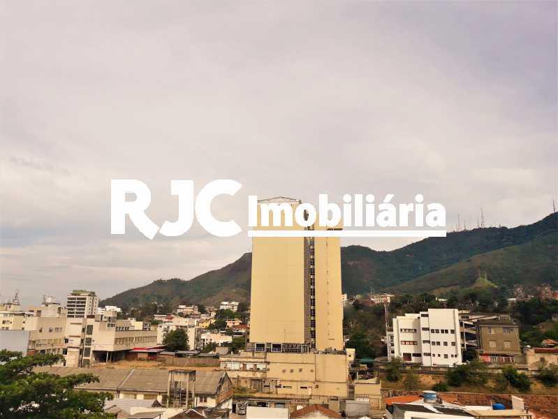 FOTO 5 - Apartamento 2 quartos à venda Andaraí, Rio de Janeiro - R$ 345.000 - MBAP22902 - 6