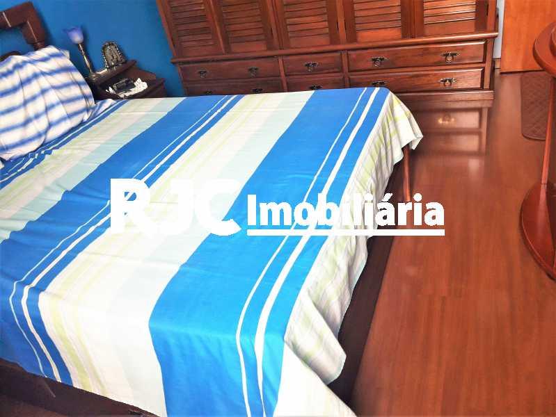 FOTO 6 - Apartamento 2 quartos à venda Andaraí, Rio de Janeiro - R$ 345.000 - MBAP22902 - 7