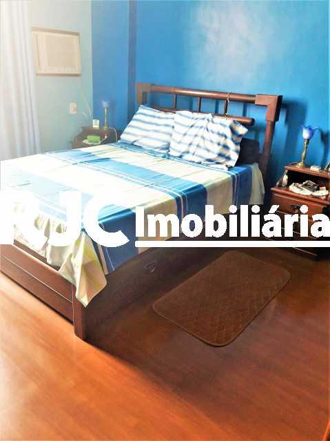 FOTO 7 - Apartamento 2 quartos à venda Andaraí, Rio de Janeiro - R$ 345.000 - MBAP22902 - 8