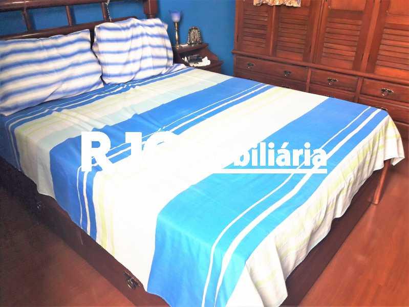 FOTO 8 - Apartamento 2 quartos à venda Andaraí, Rio de Janeiro - R$ 345.000 - MBAP22902 - 9