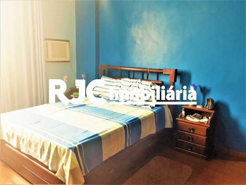 FOTO 9 - Apartamento 2 quartos à venda Andaraí, Rio de Janeiro - R$ 345.000 - MBAP22902 - 10
