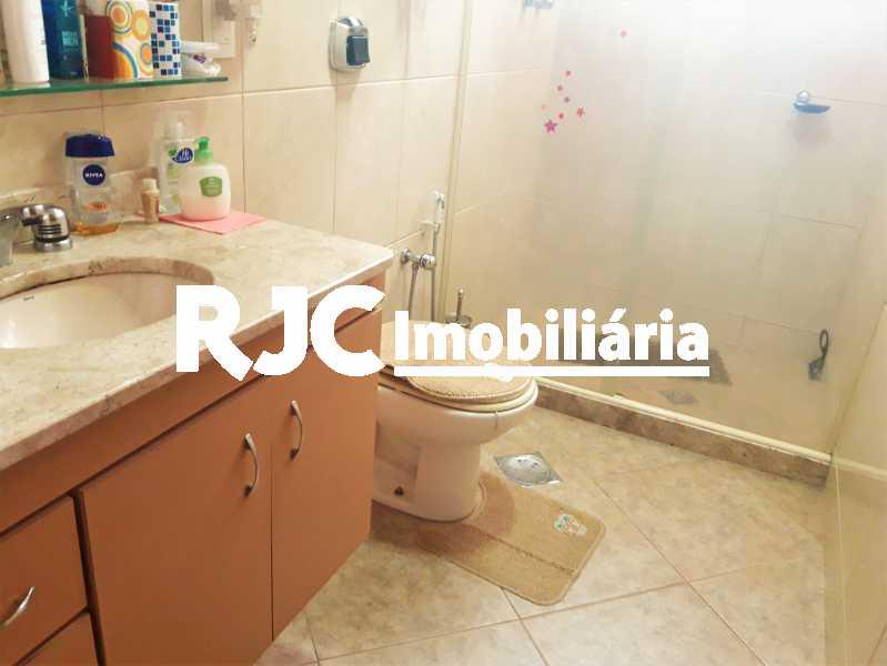 FOTO 10 - Apartamento 2 quartos à venda Andaraí, Rio de Janeiro - R$ 345.000 - MBAP22902 - 11