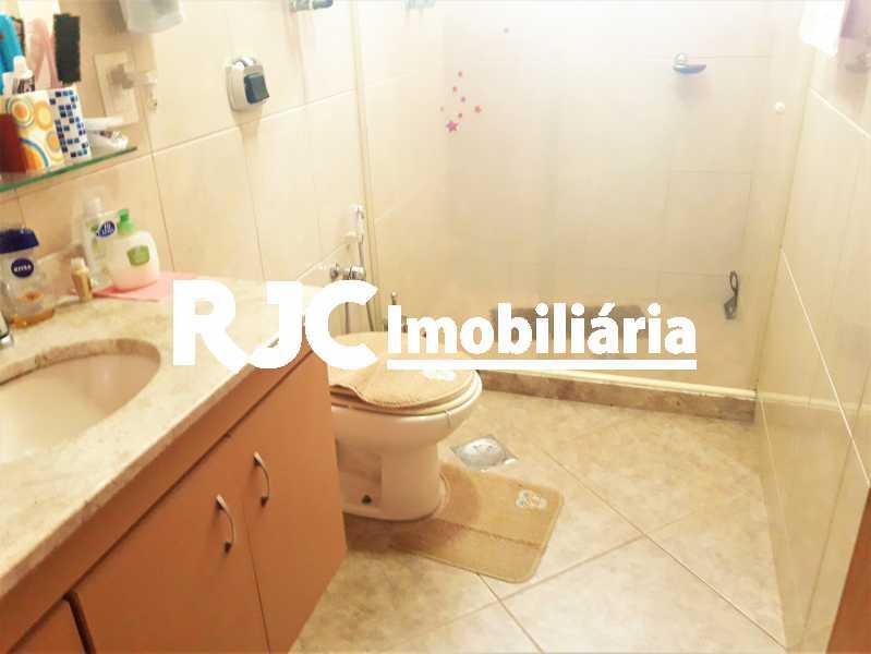 FOTO 11 - Apartamento 2 quartos à venda Andaraí, Rio de Janeiro - R$ 345.000 - MBAP22902 - 12