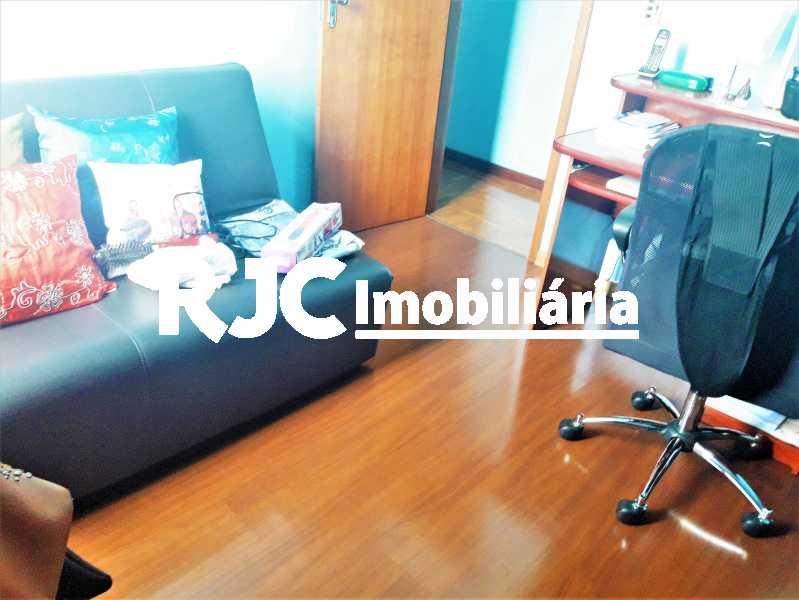 FOTO 12 - Apartamento 2 quartos à venda Andaraí, Rio de Janeiro - R$ 345.000 - MBAP22902 - 13