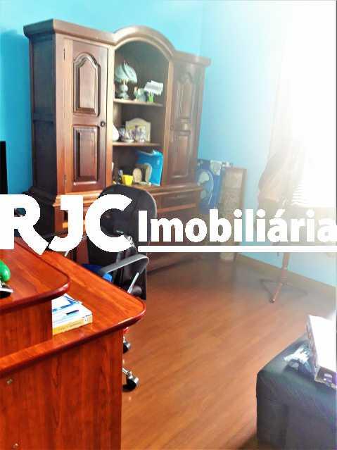FOTO 13 - Apartamento 2 quartos à venda Andaraí, Rio de Janeiro - R$ 345.000 - MBAP22902 - 14