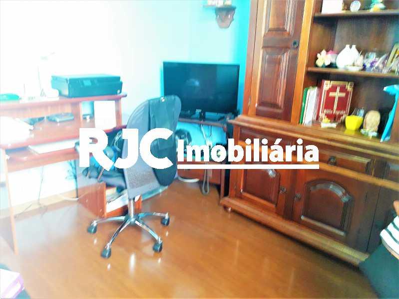 FOTO 14 - Apartamento 2 quartos à venda Andaraí, Rio de Janeiro - R$ 345.000 - MBAP22902 - 15