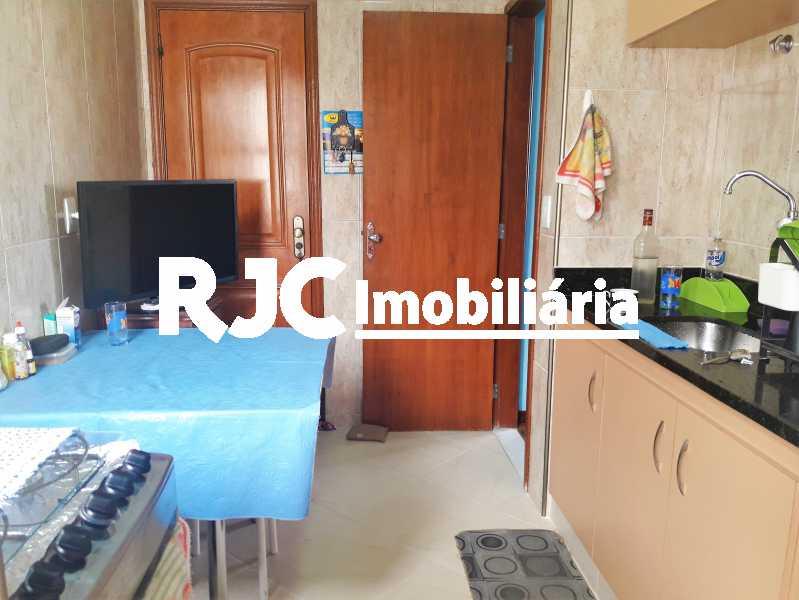 FOTO 15 - Apartamento 2 quartos à venda Andaraí, Rio de Janeiro - R$ 345.000 - MBAP22902 - 16