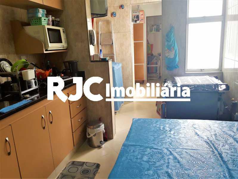 FOTO 16 - Apartamento 2 quartos à venda Andaraí, Rio de Janeiro - R$ 345.000 - MBAP22902 - 17