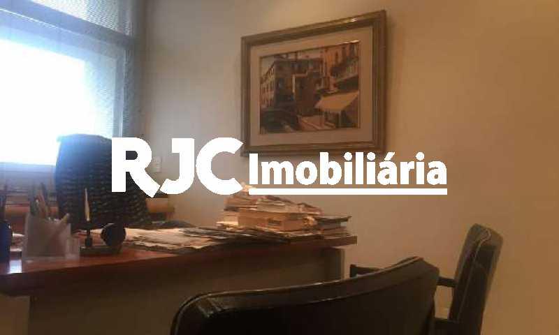 4e276546-c4b0-4166-8f97-6109d0 - Sala Comercial 27m² à venda Tijuca, Rio de Janeiro - R$ 280.000 - MBSL00173 - 1