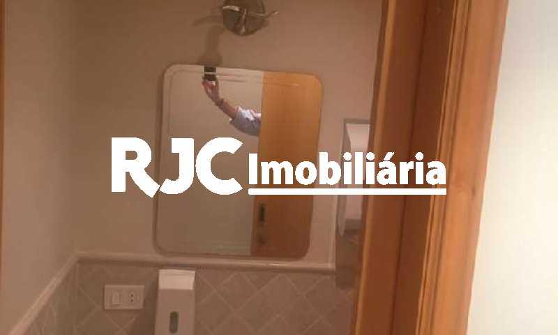 8b1322ec-b8fe-4643-bdc6-a72f6b - Sala Comercial 27m² à venda Tijuca, Rio de Janeiro - R$ 280.000 - MBSL00173 - 3