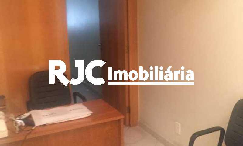 13b034bb-57d3-47fd-bdc8-4f034e - Sala Comercial 27m² à venda Tijuca, Rio de Janeiro - R$ 280.000 - MBSL00173 - 4