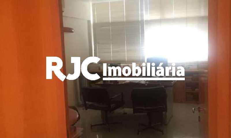 3516d2b5-d33c-446e-bfe9-231e32 - Sala Comercial 27m² à venda Tijuca, Rio de Janeiro - R$ 280.000 - MBSL00173 - 8