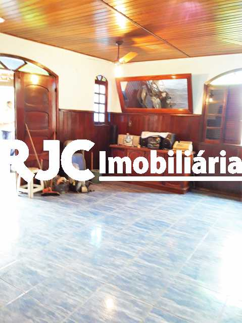 FOTO 3 - Casa 3 quartos à venda Barreto, Niterói - R$ 900.000 - MBCA30127 - 4