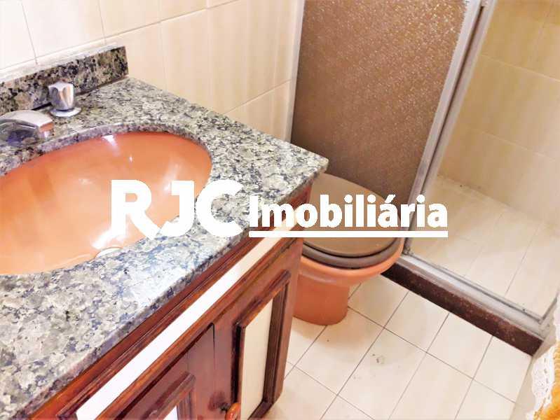 FOTO 5 - Casa 3 quartos à venda Barreto, Niterói - R$ 900.000 - MBCA30127 - 6