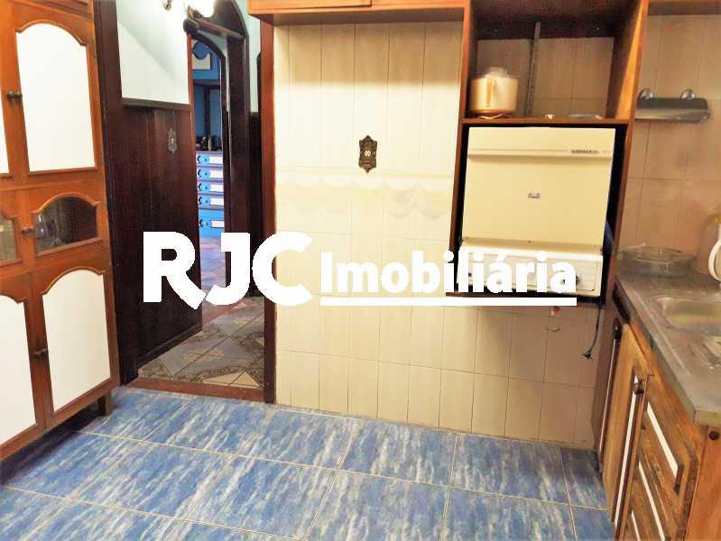 FOTO 8 - Casa 3 quartos à venda Barreto, Niterói - R$ 900.000 - MBCA30127 - 8