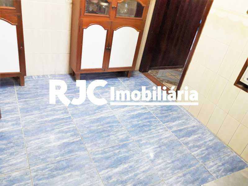 FOTO 10 - Casa 3 quartos à venda Barreto, Niterói - R$ 900.000 - MBCA30127 - 10