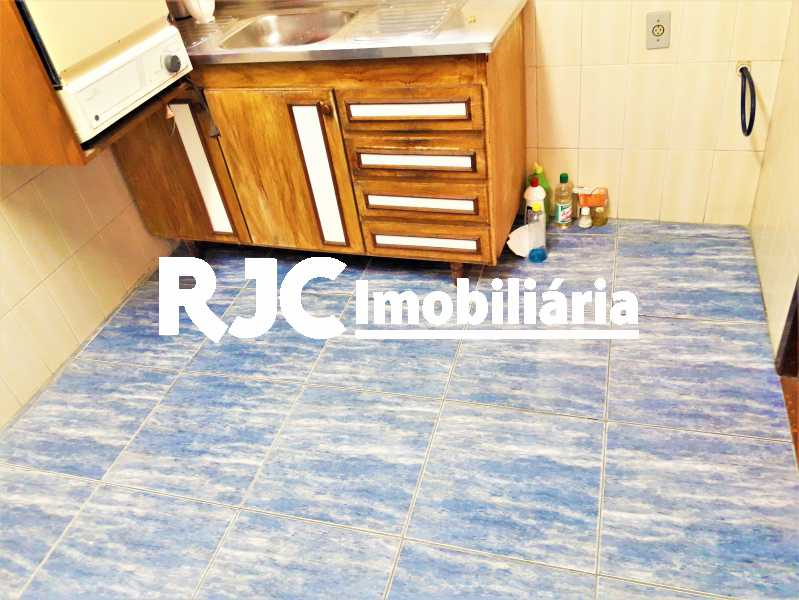 FOTO 11 - Casa 3 quartos à venda Barreto, Niterói - R$ 900.000 - MBCA30127 - 11