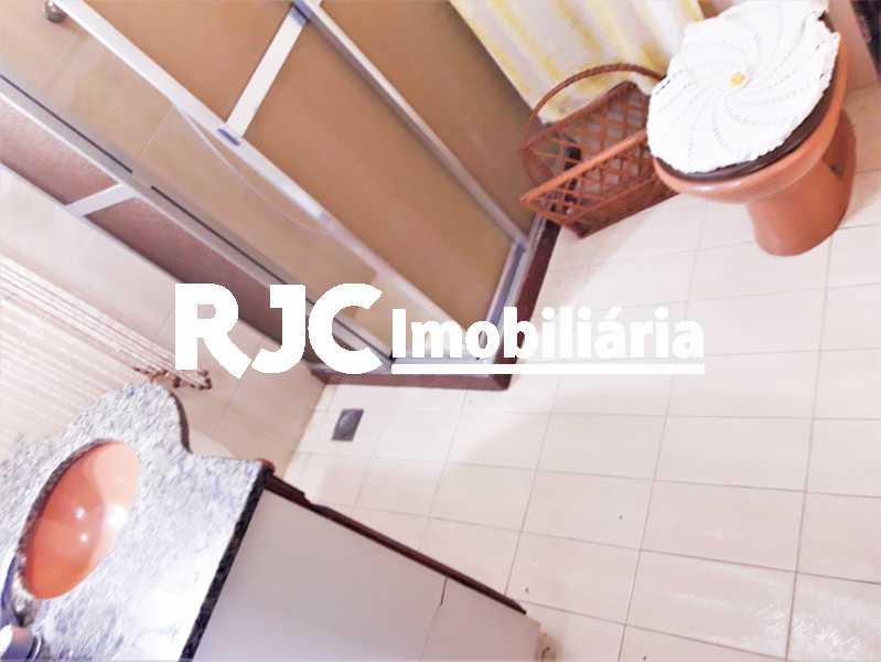 FOTO 16 - Casa 3 quartos à venda Barreto, Niterói - R$ 900.000 - MBCA30127 - 16
