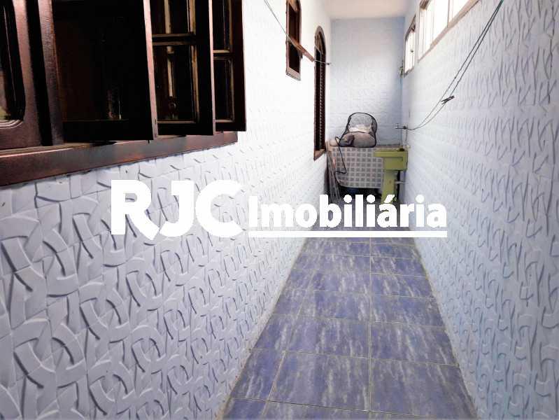 FOTO 20 - Casa 3 quartos à venda Barreto, Niterói - R$ 900.000 - MBCA30127 - 20