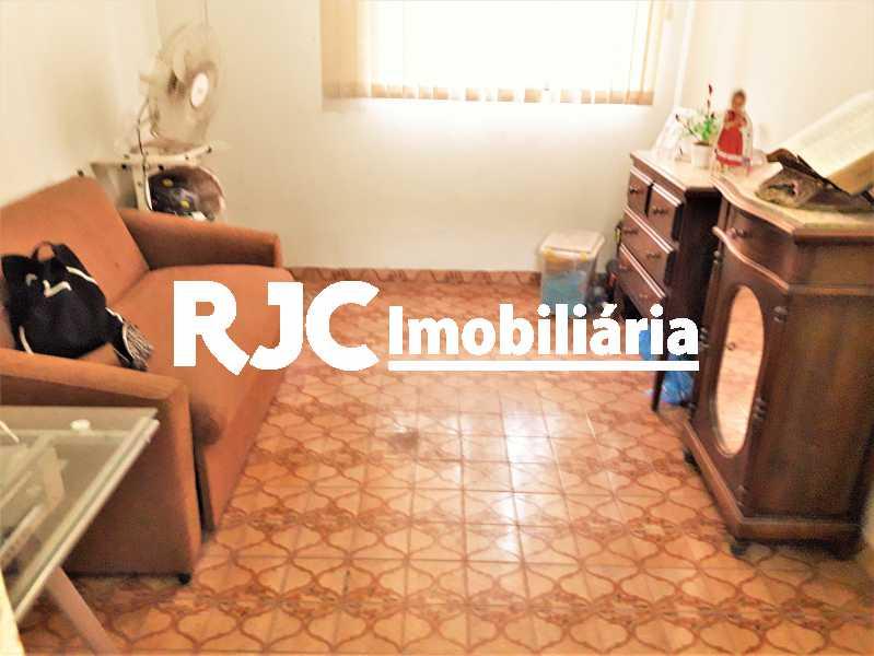 FOTO 22 - Casa 3 quartos à venda Barreto, Niterói - R$ 900.000 - MBCA30127 - 22