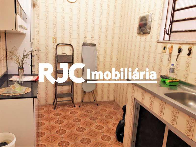 FOTO 24 - Casa 3 quartos à venda Barreto, Niterói - R$ 900.000 - MBCA30127 - 24