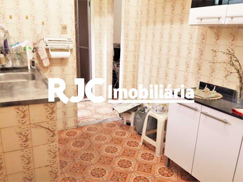 FOTO 25 - Casa 3 quartos à venda Barreto, Niterói - R$ 900.000 - MBCA30127 - 25