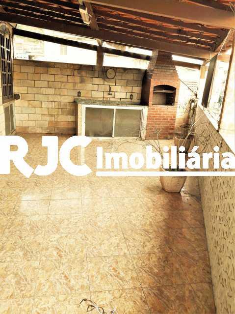 FOTO 29 - Casa 3 quartos à venda Barreto, Niterói - R$ 900.000 - MBCA30127 - 29