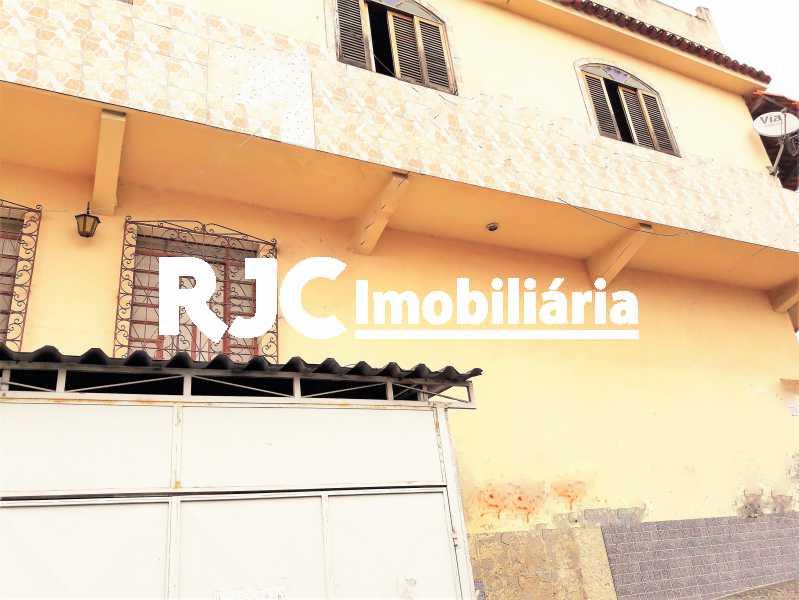 FOTO 30 - Casa 3 quartos à venda Barreto, Niterói - R$ 900.000 - MBCA30127 - 30