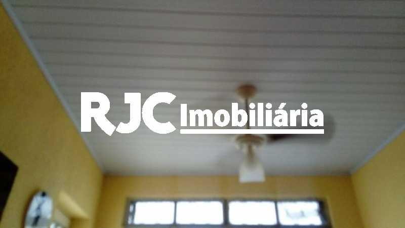 3 - Casa 3 quartos à venda Vila Isabel, Rio de Janeiro - R$ 680.000 - MBCA30128 - 3