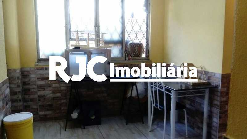 4 - Casa 3 quartos à venda Vila Isabel, Rio de Janeiro - R$ 680.000 - MBCA30128 - 4