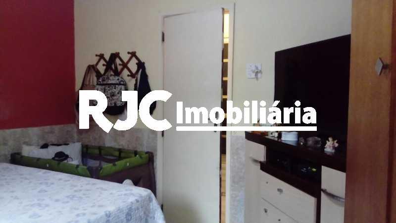 IMG_0961-1 - Casa 3 quartos à venda Vila Isabel, Rio de Janeiro - R$ 680.000 - MBCA30128 - 5