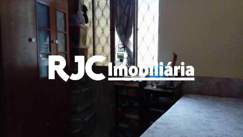 IMG_0962 - Casa 3 quartos à venda Vila Isabel, Rio de Janeiro - R$ 680.000 - MBCA30128 - 6