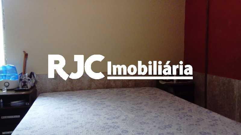 IMG_0963 - Casa 3 quartos à venda Vila Isabel, Rio de Janeiro - R$ 680.000 - MBCA30128 - 7