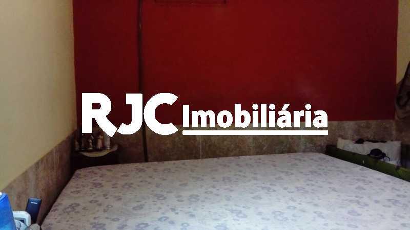 IMG_0964 - Casa 3 quartos à venda Vila Isabel, Rio de Janeiro - R$ 680.000 - MBCA30128 - 8