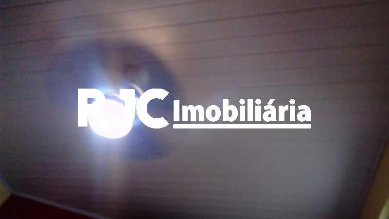 IMG_0965 - Casa 3 quartos à venda Vila Isabel, Rio de Janeiro - R$ 680.000 - MBCA30128 - 9
