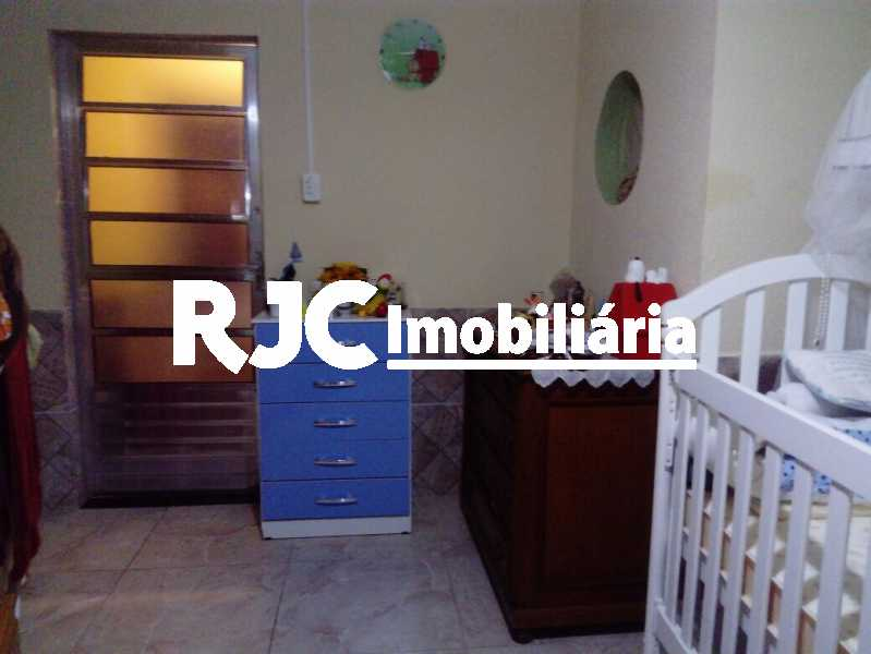 IMG_0966 - Casa 3 quartos à venda Vila Isabel, Rio de Janeiro - R$ 680.000 - MBCA30128 - 10