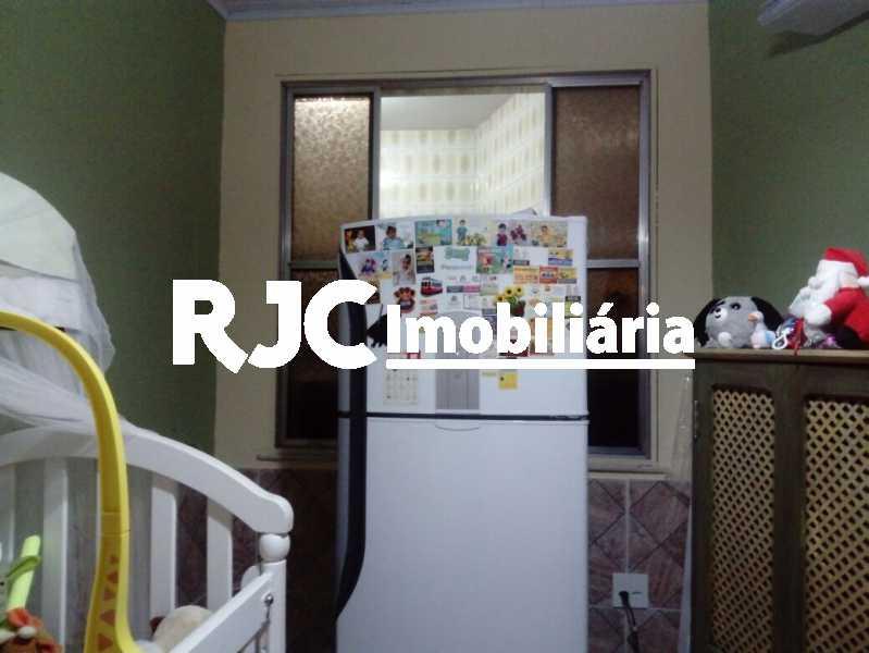 IMG_0967 - Casa 3 quartos à venda Vila Isabel, Rio de Janeiro - R$ 680.000 - MBCA30128 - 11