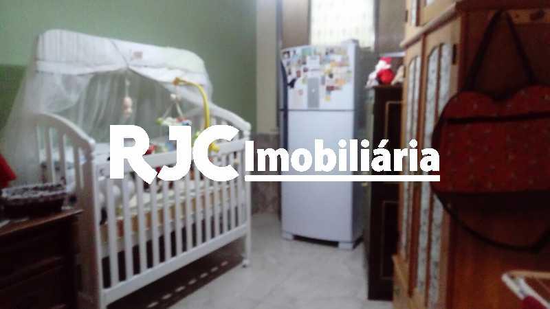 IMG_0968 - Casa 3 quartos à venda Vila Isabel, Rio de Janeiro - R$ 680.000 - MBCA30128 - 12