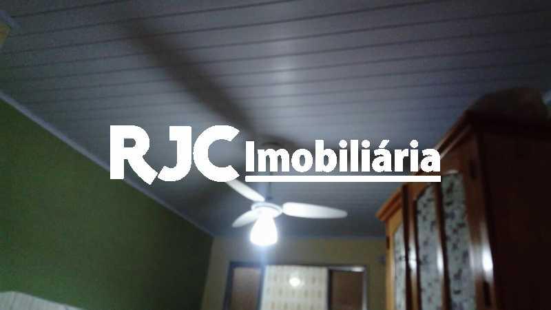 IMG_0969 - Casa 3 quartos à venda Vila Isabel, Rio de Janeiro - R$ 680.000 - MBCA30128 - 13