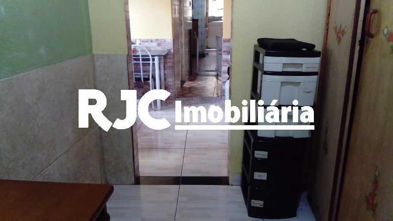 IMG_0970 - Casa 3 quartos à venda Vila Isabel, Rio de Janeiro - R$ 680.000 - MBCA30128 - 14