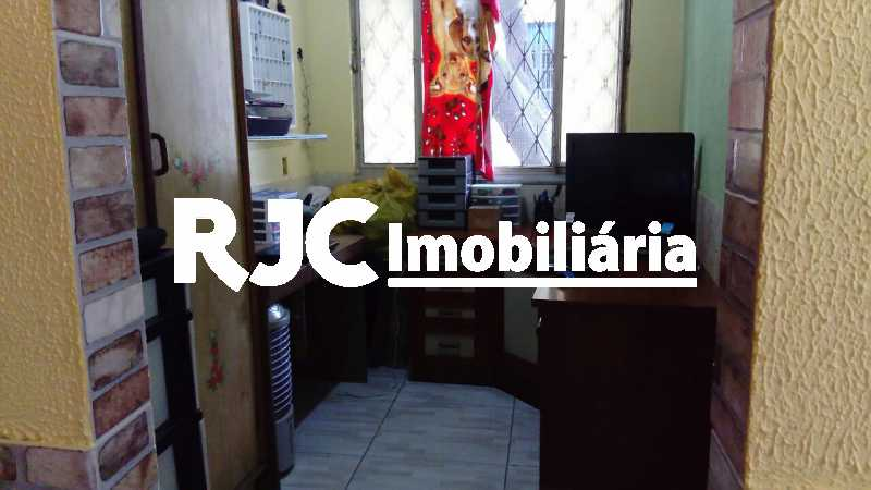 IMG_0971 - Casa 3 quartos à venda Vila Isabel, Rio de Janeiro - R$ 680.000 - MBCA30128 - 15