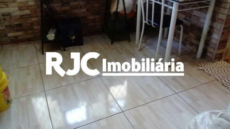 IMG_0973 - Casa 3 quartos à venda Vila Isabel, Rio de Janeiro - R$ 680.000 - MBCA30128 - 16