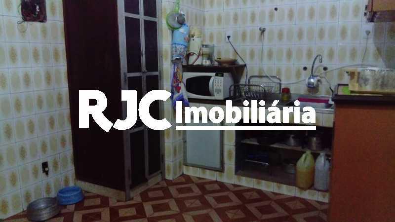 IMG_0977 - Casa 3 quartos à venda Vila Isabel, Rio de Janeiro - R$ 680.000 - MBCA30128 - 17