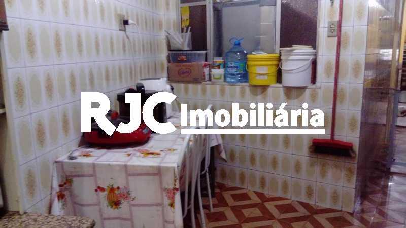 IMG_0978 - Casa 3 quartos à venda Vila Isabel, Rio de Janeiro - R$ 680.000 - MBCA30128 - 18
